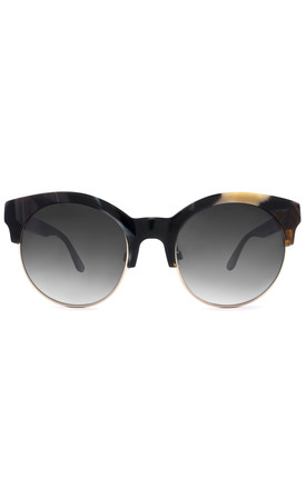 Mayfair - Classic Cat-eye Sunglasses by SIENNA ALEXANDER LONDON
