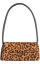 Lady Shoulder Bag in Leopard by My Accessories London