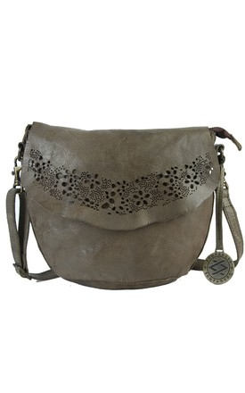 East Village Clarissa Sling Bag by East Village