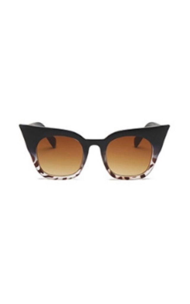 Isla Super Cat Eye Sunglasses by Don't Be Shady