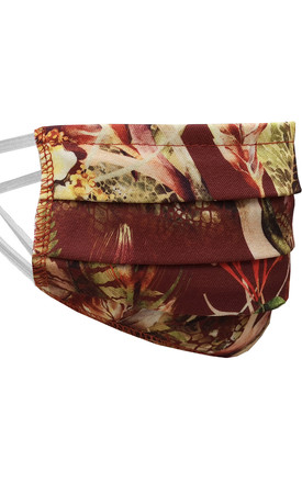 Floral print face mask (pack of 4) by Lanti