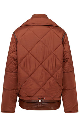Puffa Biker Spice by Urbancode London