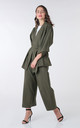 Sienna Co-Ord - Khaki by Shade Your Style