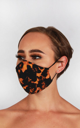Pack of 3 Fashion Face Masks (Group 2) by Candypants