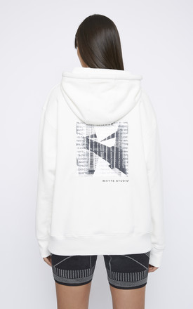 THE JEPORDIZE HOODIE by WHYTE STUDIO