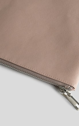 Nude Laptop Pouch by Azurina