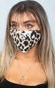 Face Masks (PACK OF 5) (AP02) by Lucy Sparks