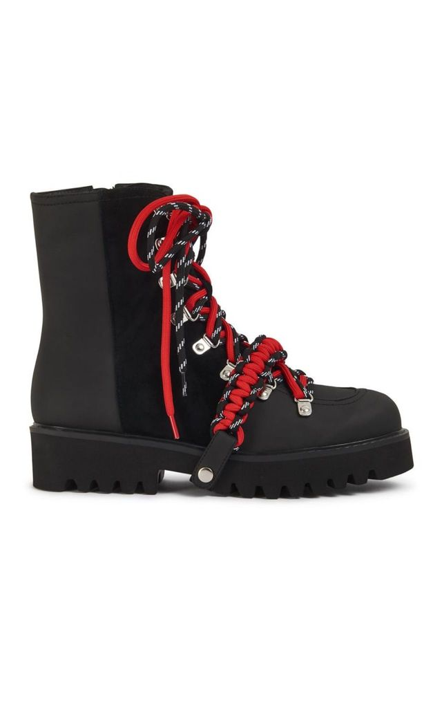 Skirrid Biker Boots by Yull Shoes