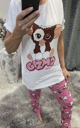 Gizmo Gremlins Pj's by Want That Trend