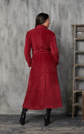 Shanice Coat by Timeless London