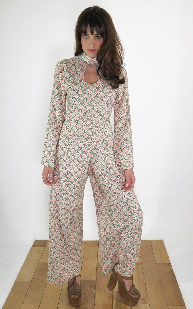 Jolie Jumpsuit by Out of the Ordinary