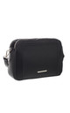 MULTI COMPARTMENT CAMERA BAG BLACK by BESSIE LONDON