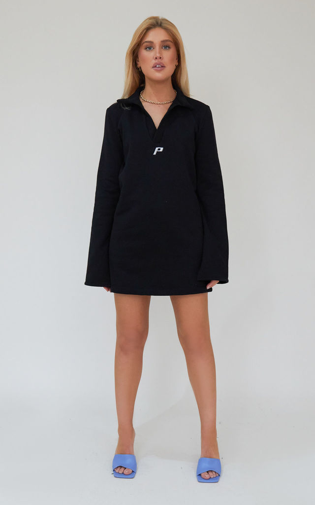 Needed Mini Dress in Black by Awfully Pretty