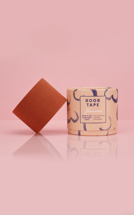 Caramel Boob Tape by Boob Tape by Francesca Product photo