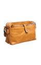 VINTAGE MULTI COMPARTMENT CROSS BODY BAG by BESSIE LONDON